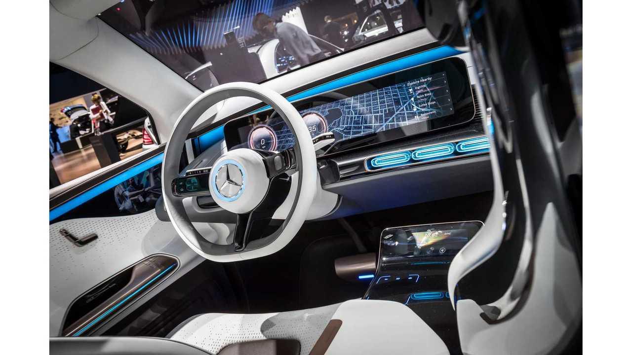 Mercedes-Benz To Add Battery Production To Untertürkheim Plant