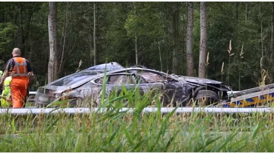 Report Reveals Driver In Tesla Autopilot Fatality Ignored Multiple Warnings