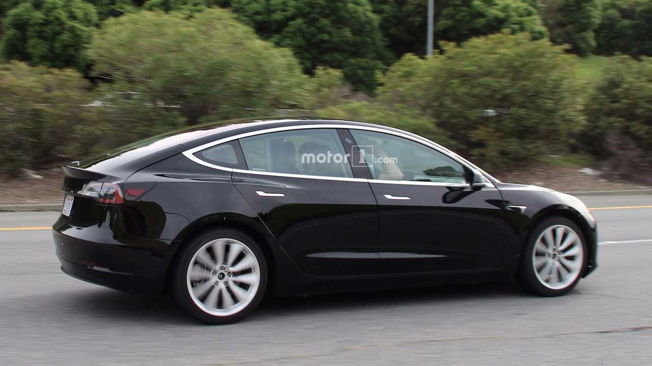 Tesla Vehicles May Hold Value Re Better Than Gas Cars