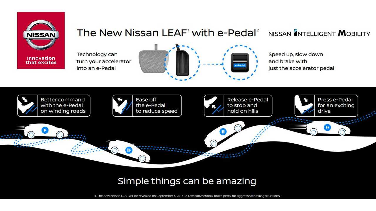 CNET Applauds Nissan For New E-Pedal In Long-Term LEAF