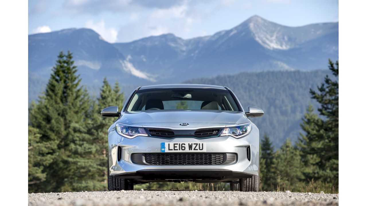 Hyundai/Kia Plug-In Hybrids Hot Sellers Outside Of Korea, Duds Within
