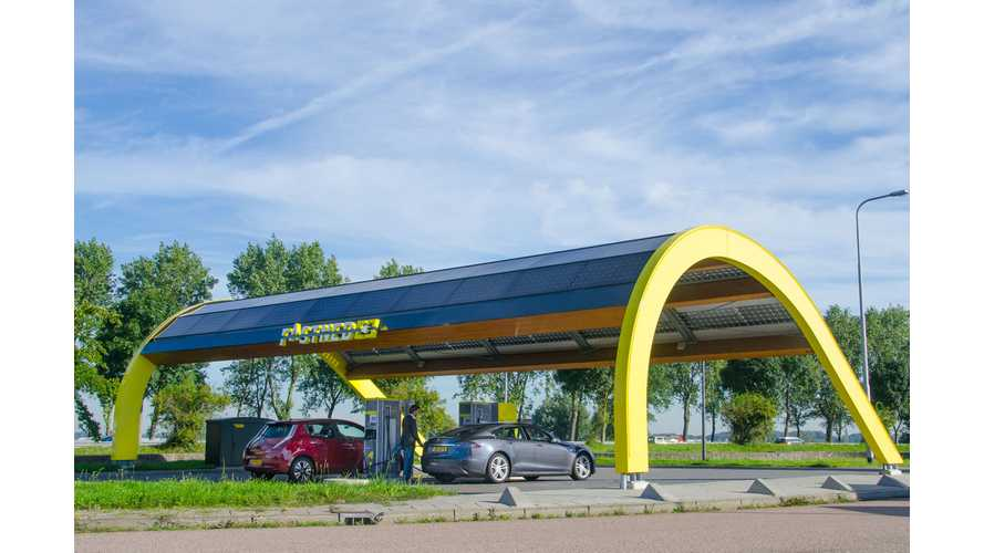 5 European Fast Charging Networks Announce Open Fast Charging Alliance
