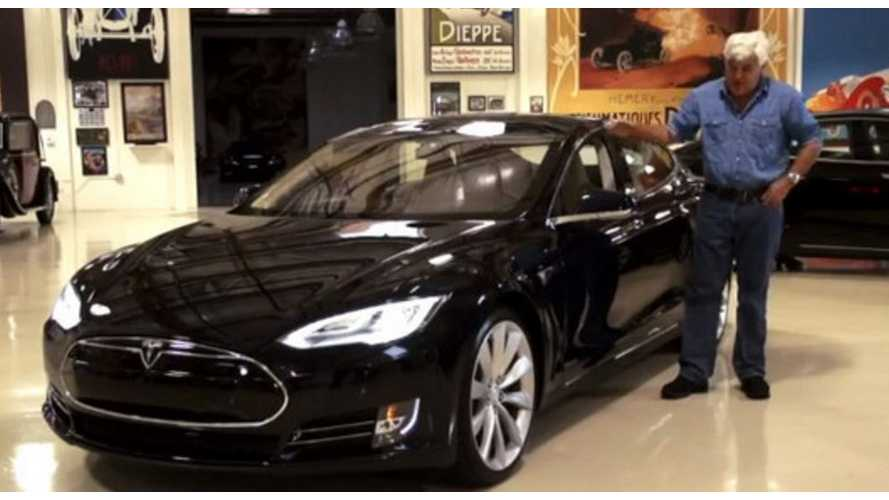 Tesla Model S & X To Chauffeur Celebrities To Oscars With Help From Morgan Freeman
