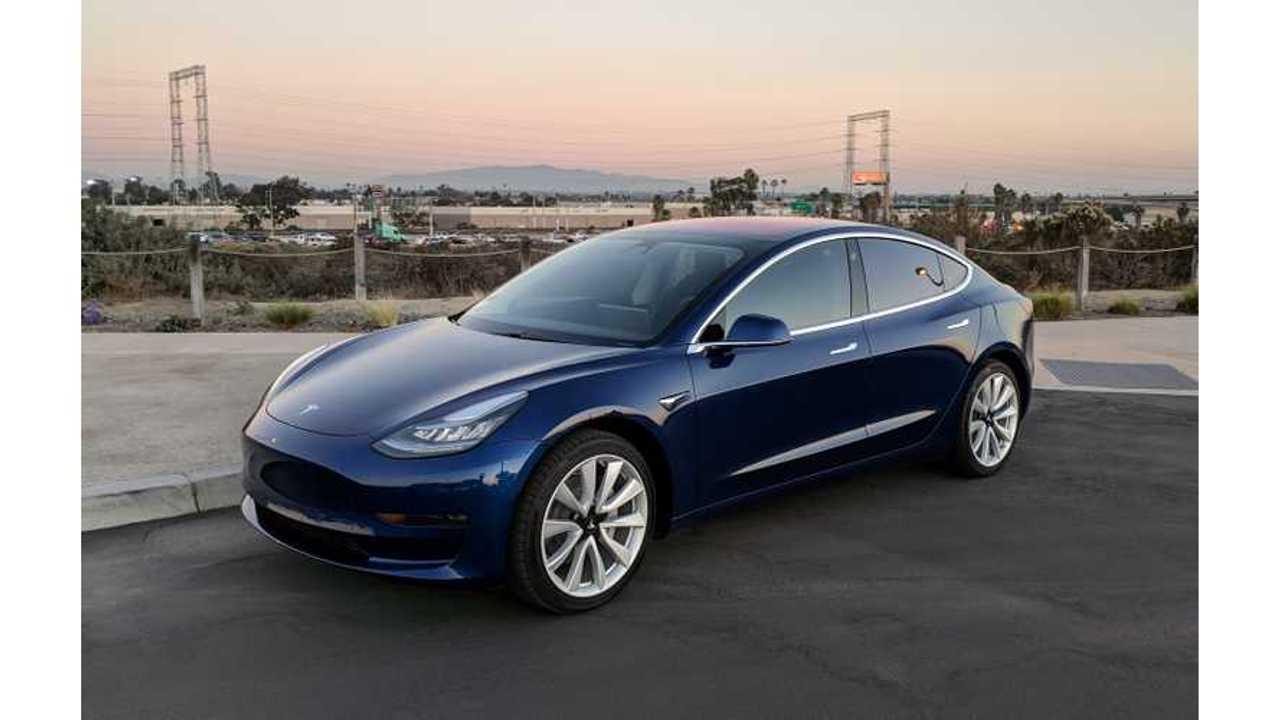 Tesla Model 3 Owners Survey Reveals New Details