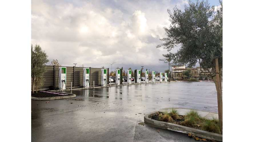 Electrify America Announces 9 New Hosts For Charging Stations