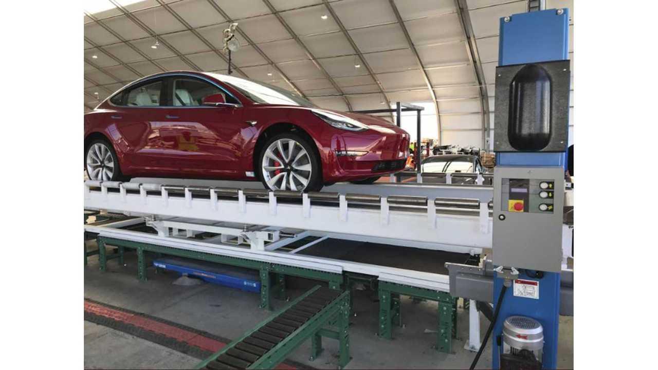 Tesla To Slash Workforce In Effort To Bring Cheapest Model 3 To Market