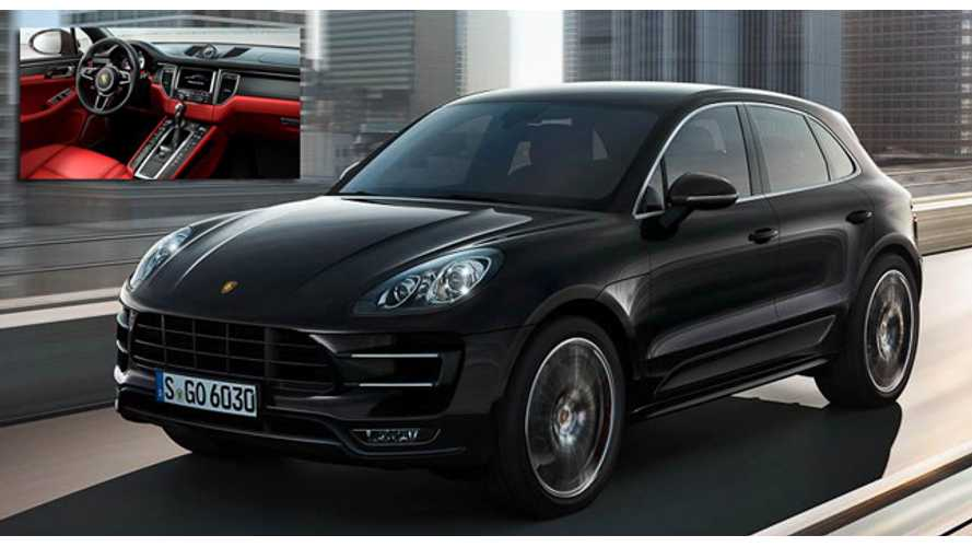 Porsche Macan Plug-In Hybrid Could Launch Within 1 Year