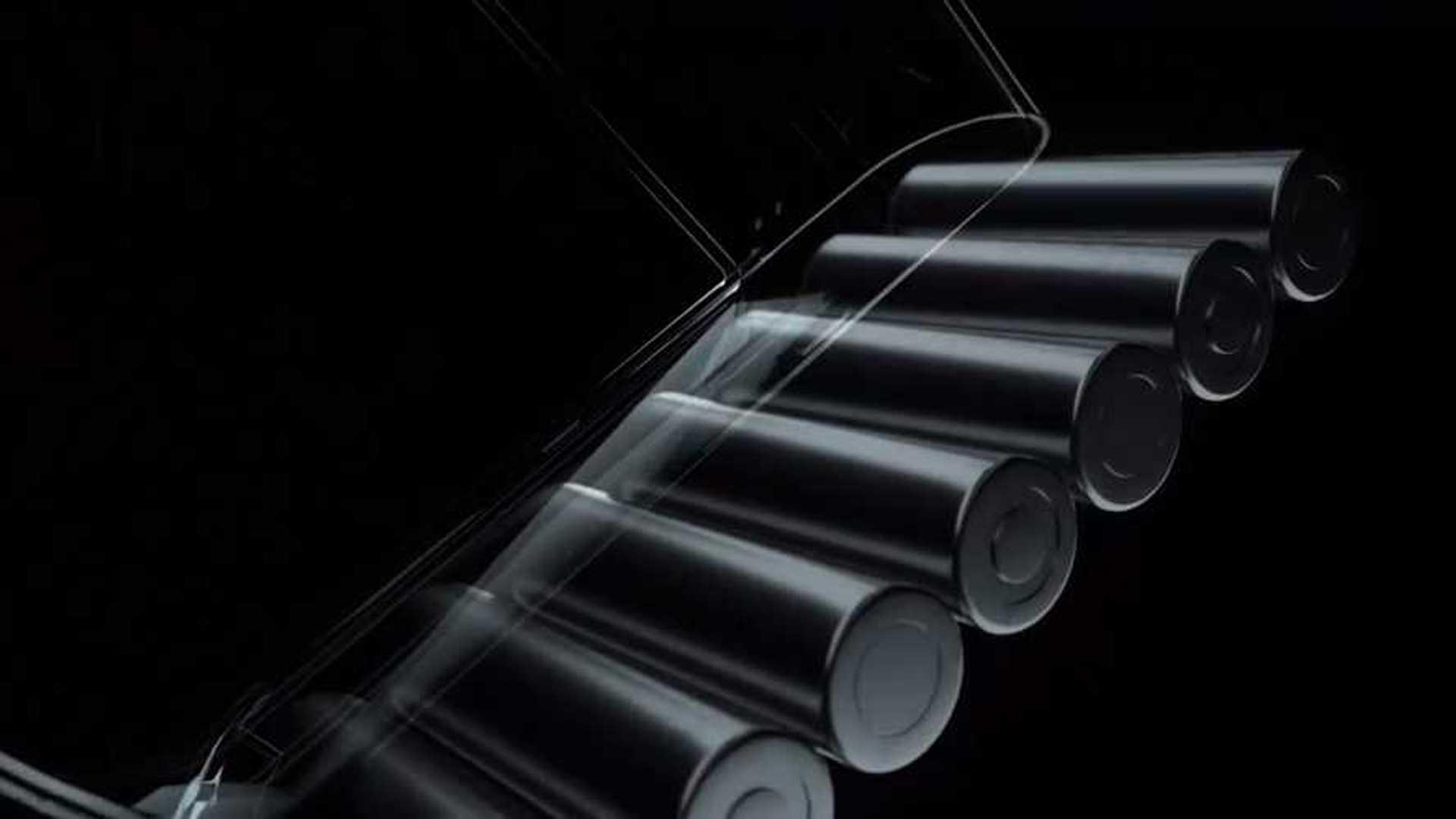 Dyson Dumps Solid-State Battery Developer Sakti3