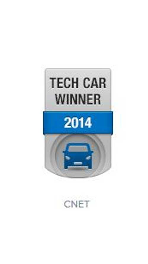 CNET Declares BMW i8 Its Tech Car Of The Year