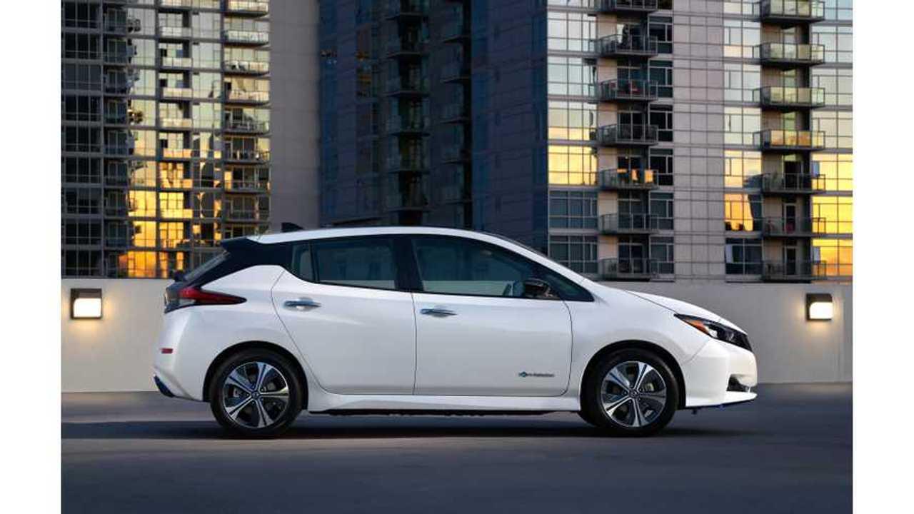 Nissan LEAF e-Plus Test Drive: Add It To Your EV Buying Shortlist