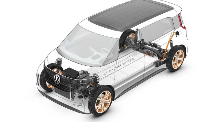 Volkswagen's Gigafactory Plans Threatened By LG Chem Objections?
