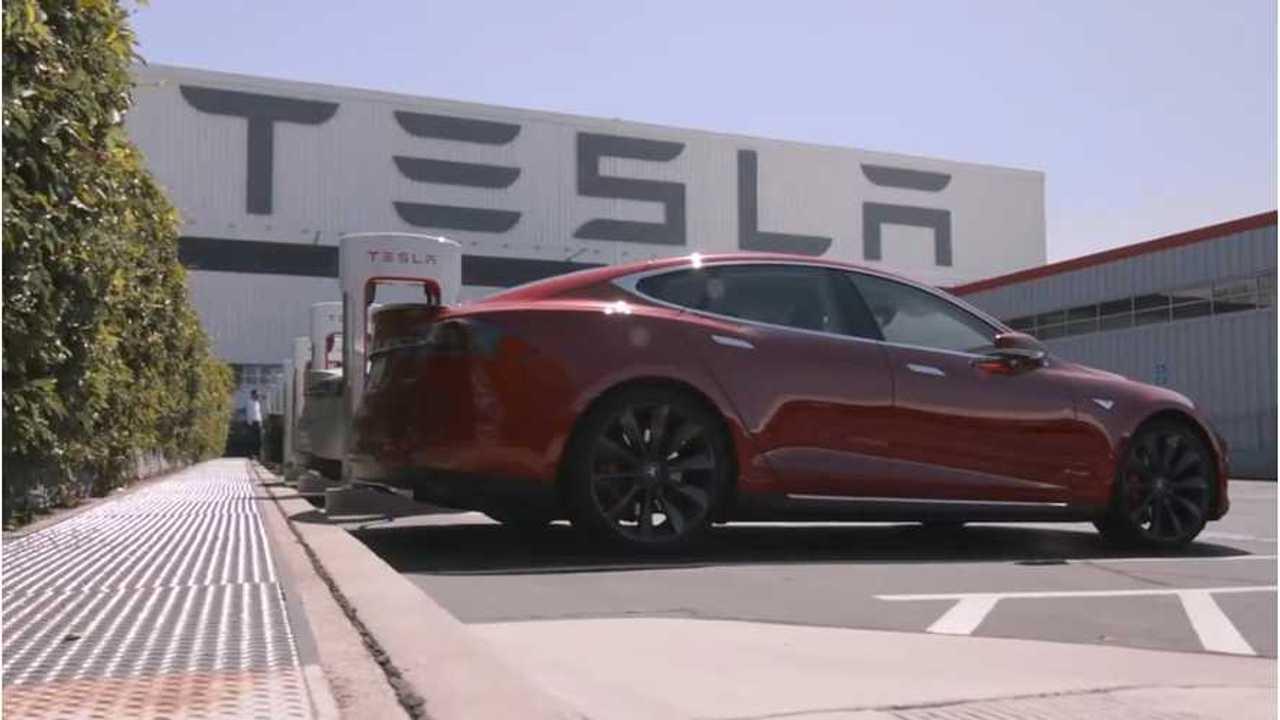 Tesla Q1 Earnings: 500k EVs Built In 2018, 100,000+ Model 3s in 2017
