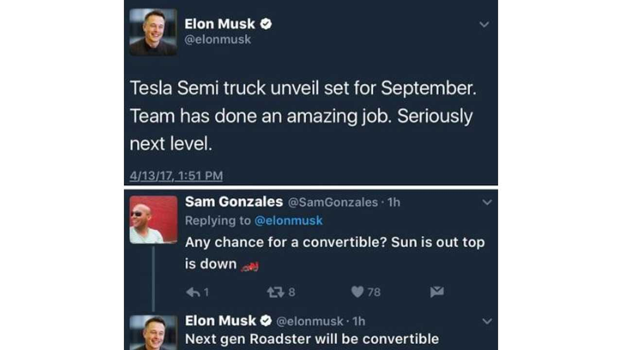 No Surprise Here - Musk Leads Tesla To #1 Spot In Twitter Engagement
