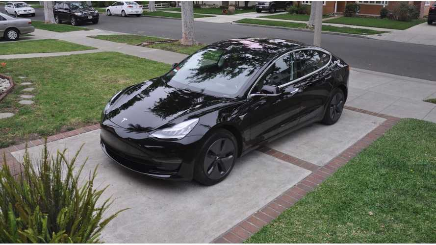 The Road To Owning A Tesla Model 3 - 20 Years In the Making