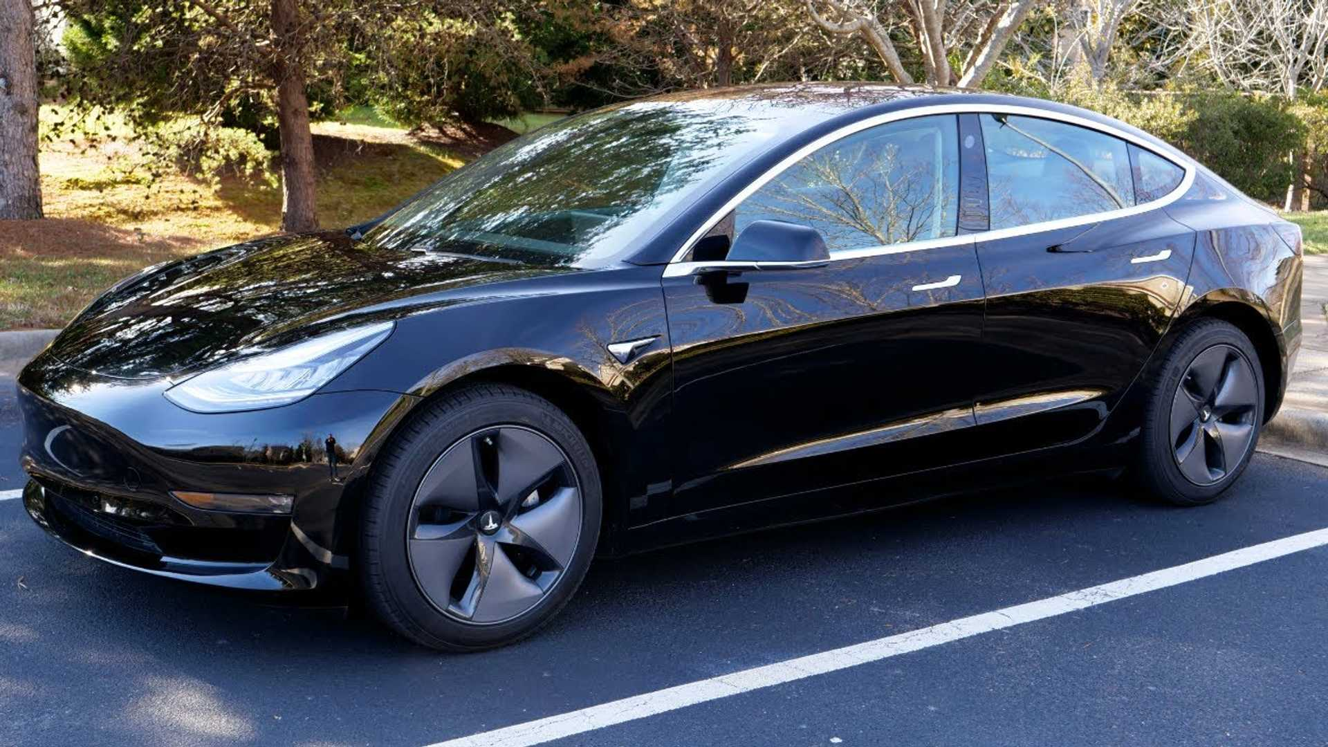 Tesla Model 3 Review: It's A Love This, Hate That Kind Of Car: Video