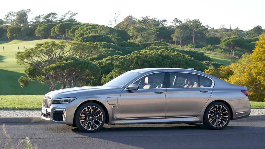Rumour mill: All-electric BMW 5-Series and 7-Series coming soon