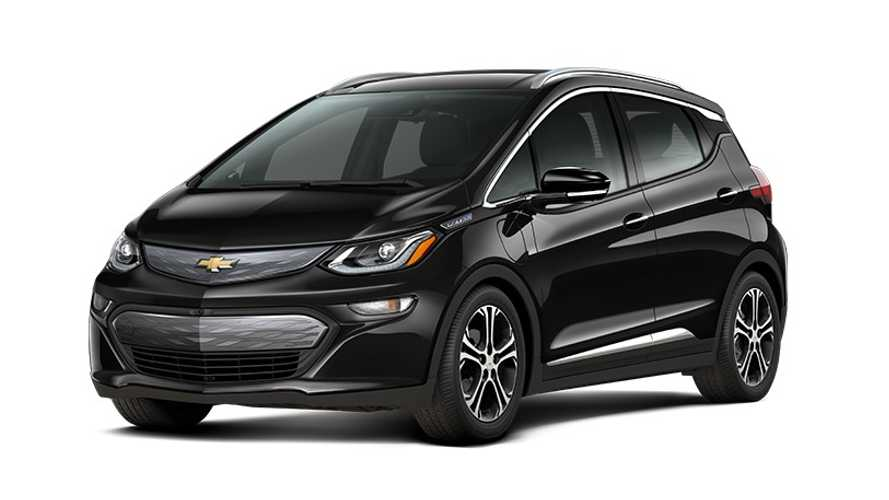 LG Chem Expects Chevrolet Bolt Sales To Exceed 30,000 In 2017