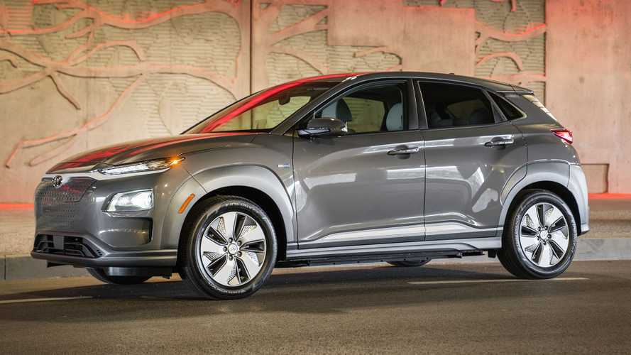 Hyundai Kona Electric - Is This The Chevy Bolt EV Killer?