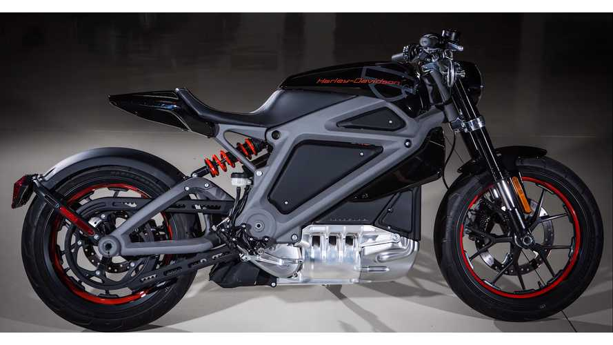 Harley-Davidson CEO Says Electric Motorcycle On Track for 2019 Launch