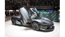 Fully Charged Checks Out Stunning Rimac C_Two