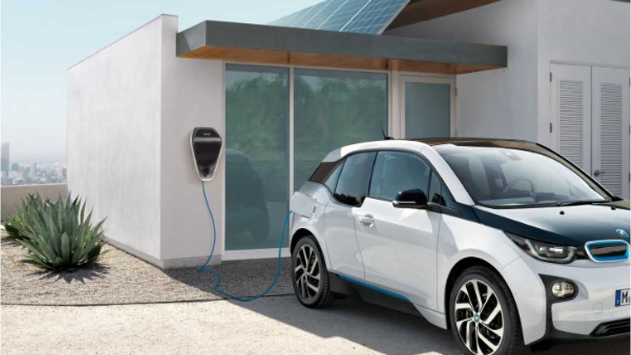 EV Home Charging Typically Draws Less Than Half The Power Of An Electric Furnace