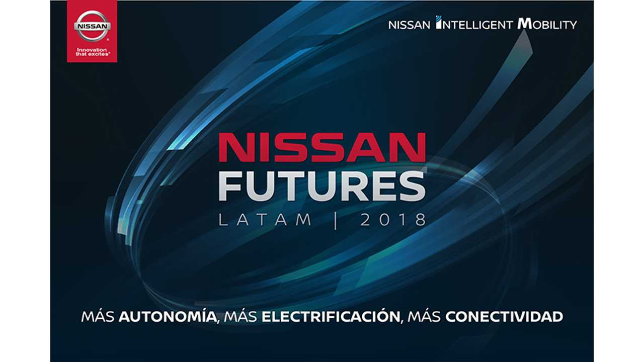 Nissan: 80% Of Latin Americans Open To Buying An Electric Vehicle