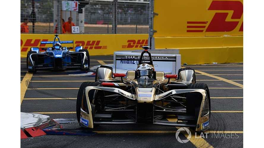 Formula E Will Protect Privateers Amidst Influx Of Major Manufacturers