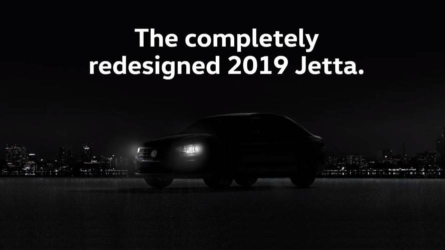 New VW Jetta Quietly Teased On Canadian Website