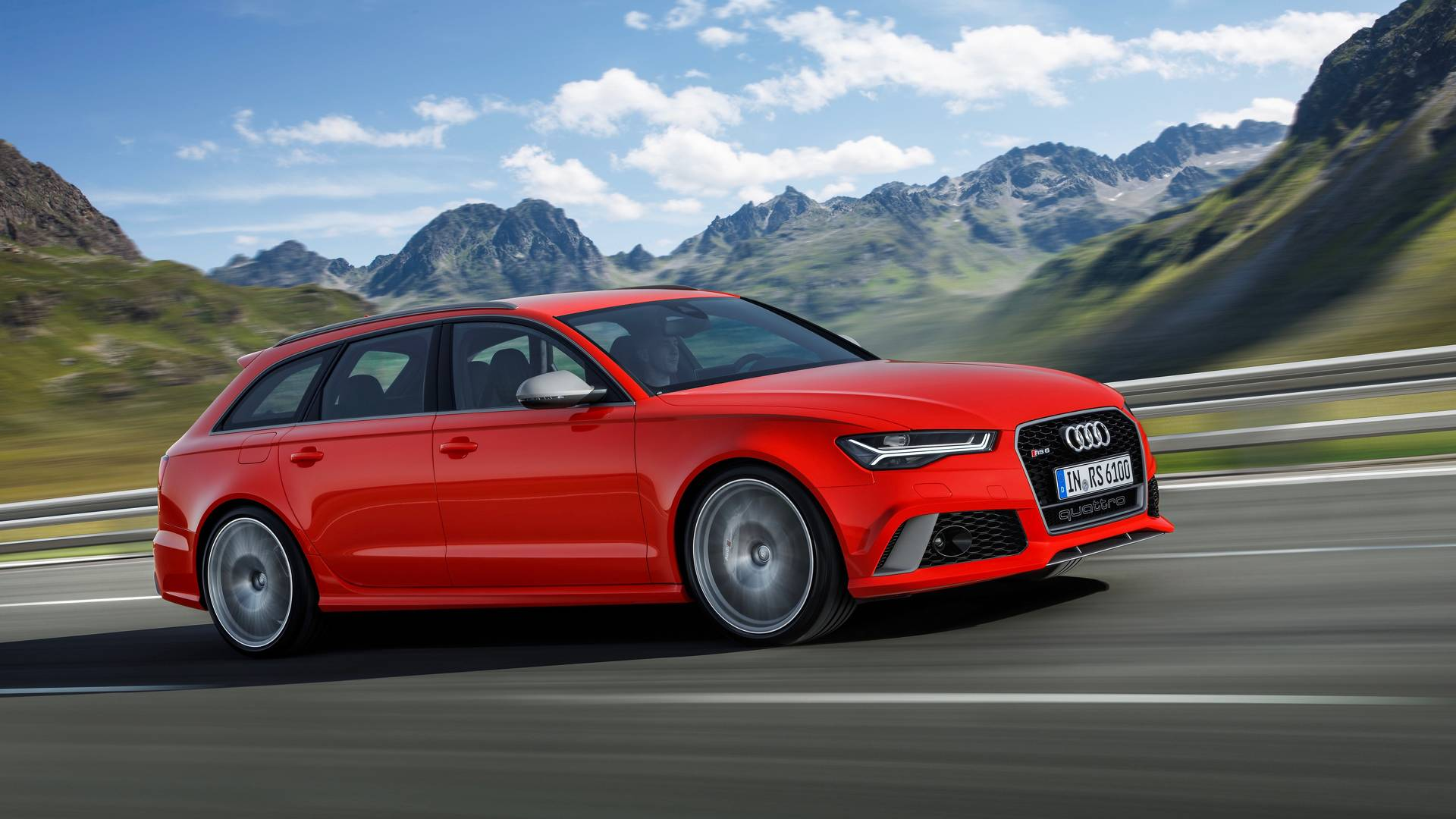 The Most Stylish Performance Estates The Most Stylish Performance Estates new images