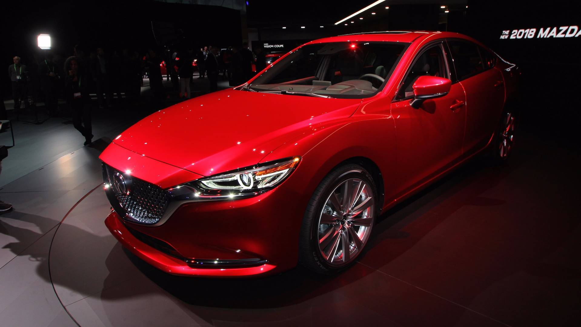 Mazda Explains Why It S Not A Fan Of Small Turbocharged Engines