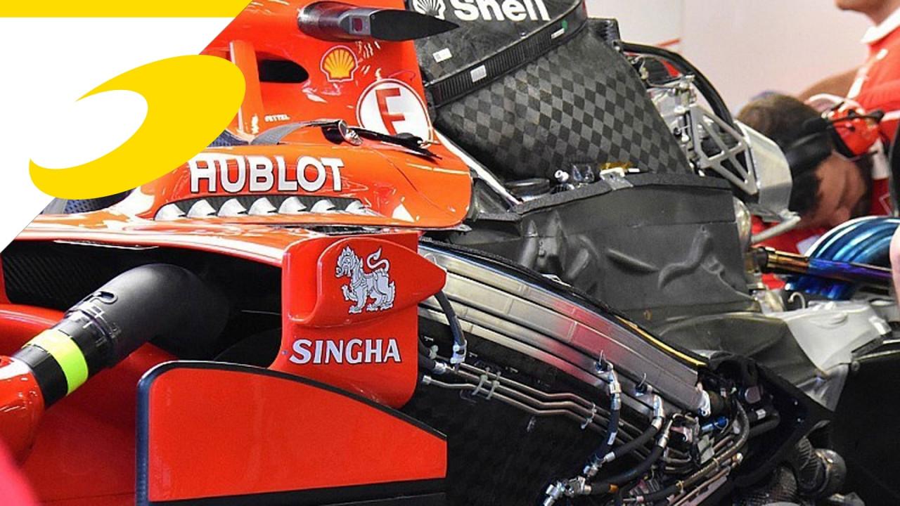 [Copertina] - Formula 1, l'olio bruciato nei motori quest'anno resta