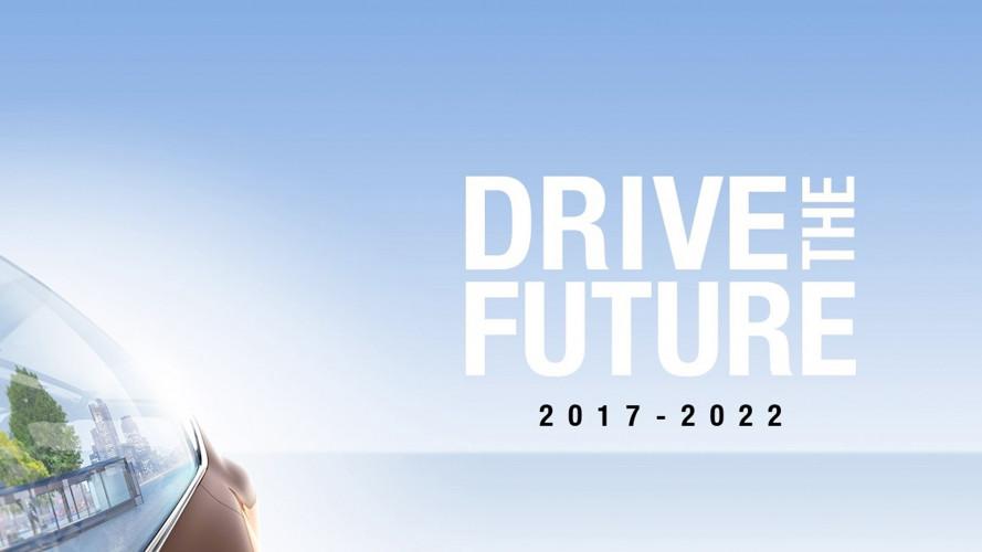 Renault punta a un futuro di crescita