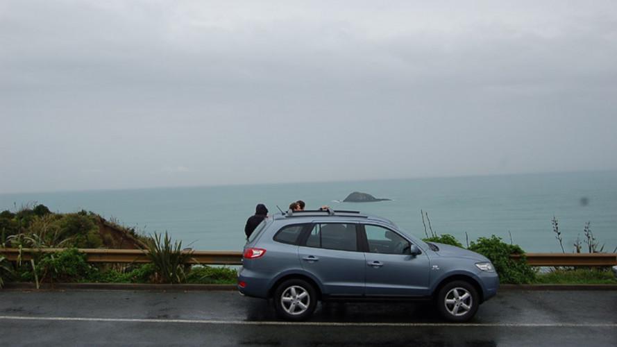 Nuova Zelanda - Auckland e dintorni