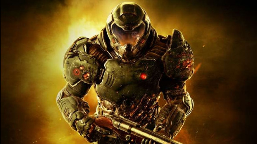 DOOM, il reboot è quasi pronto [VIDEO]