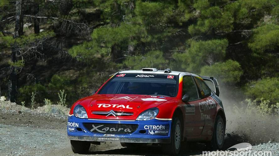 Carlos Sainz solo piensa en ganar el Dakar