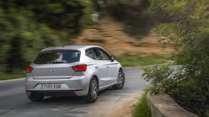 El SEAT Ibiza 2020 vuelve a contar con el motor 1.5 TSI de 150 CV