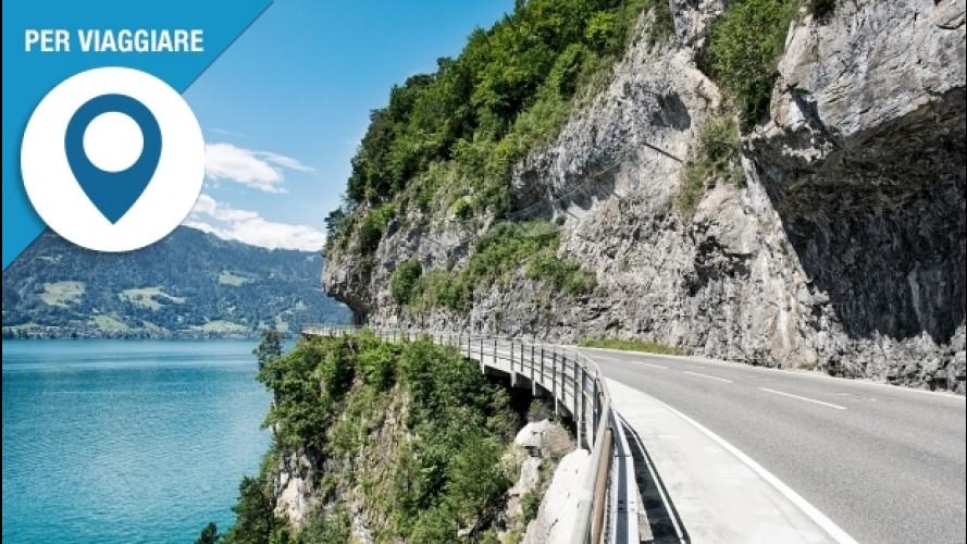 Viaggio in Francia, Svizzera, Austria e Slovenia, le norme da sapere