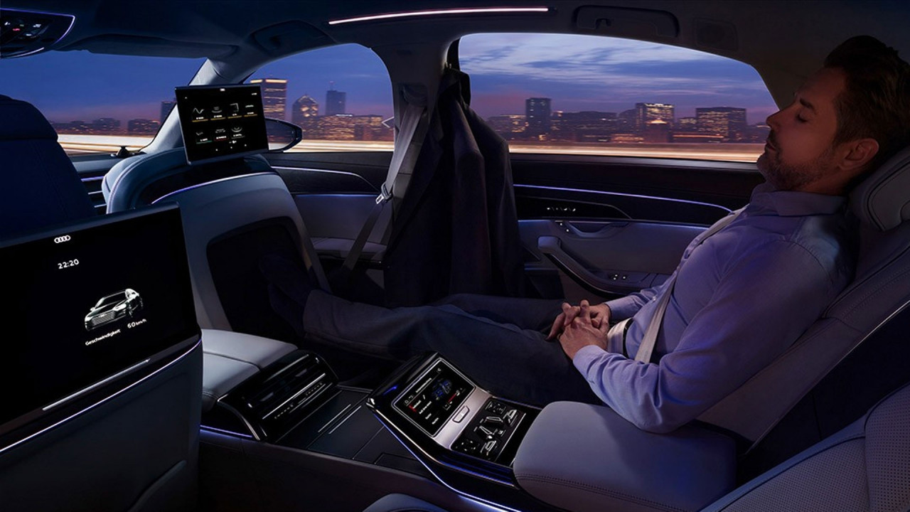 [Copertina] - Audi è al lavoro sulla qualità del futuro
