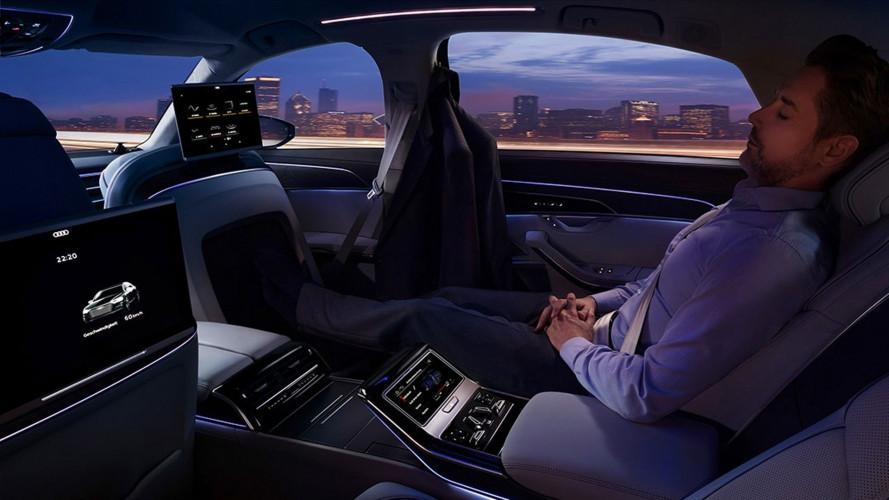 Audi è al lavoro sulla qualità del futuro