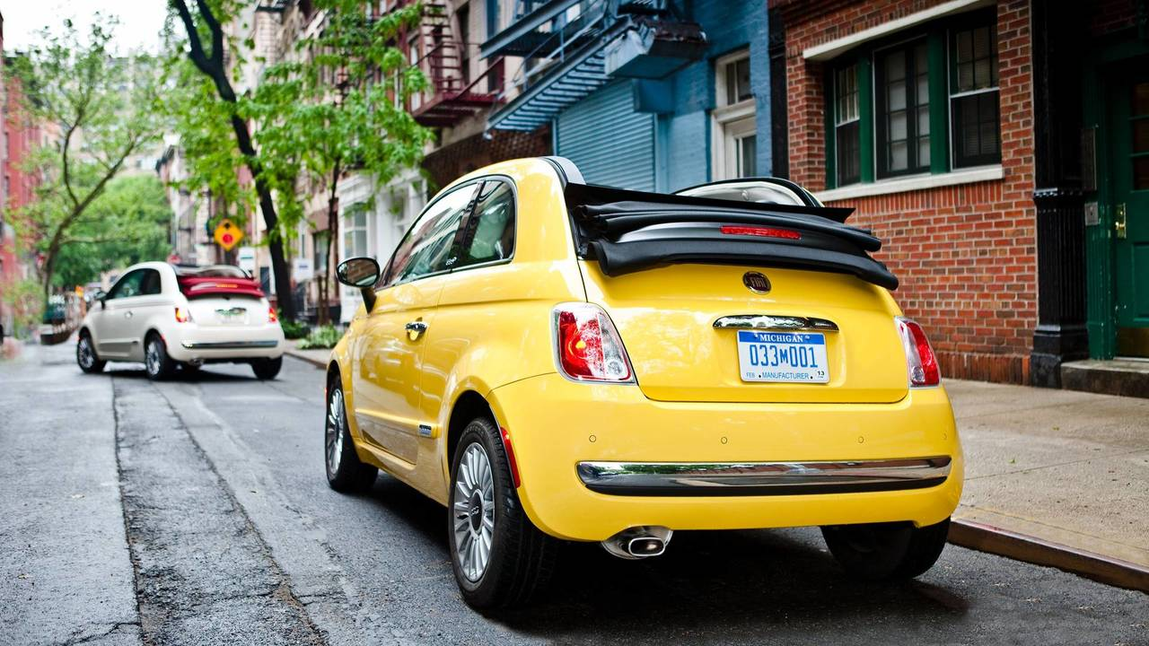 6. Fiat 500