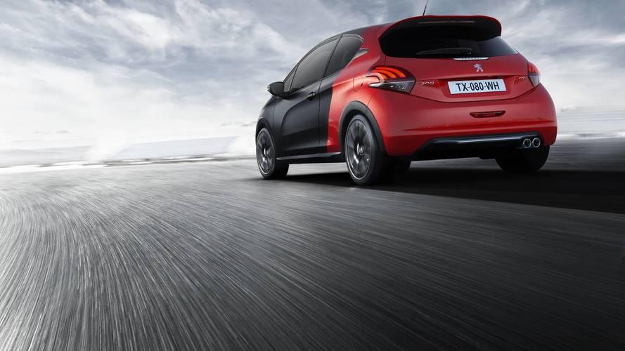 Yeni nesil Peugeot 208 GTi, elektrikli seçeneğe kavuşacak mı?
