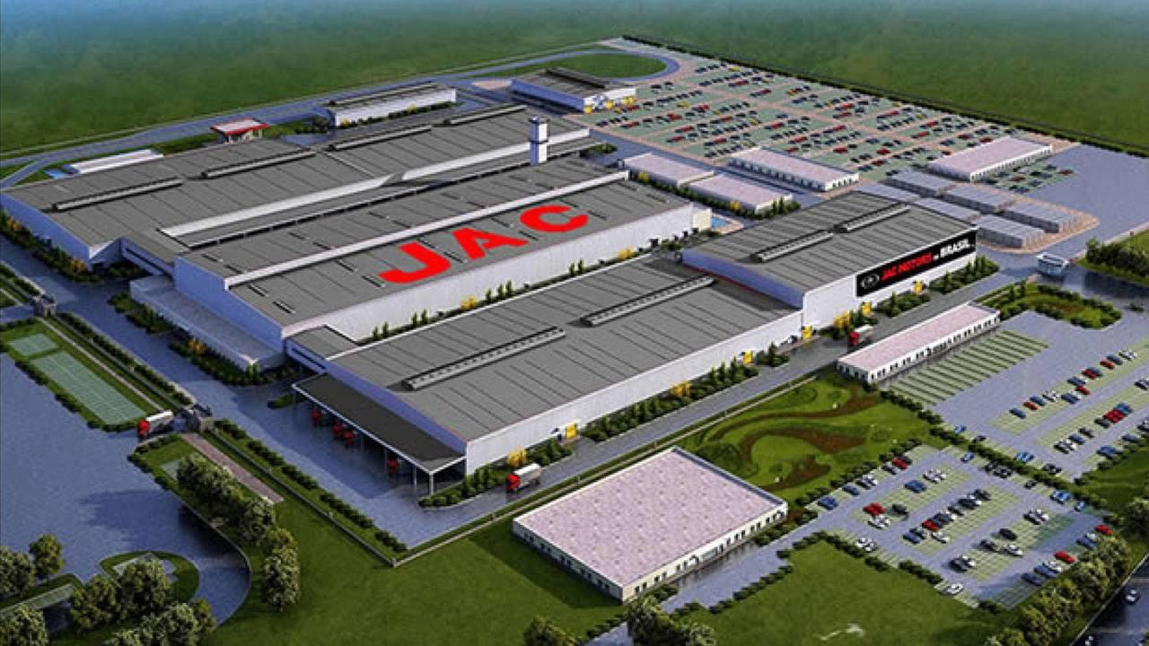 JAC Motors - Camaçari