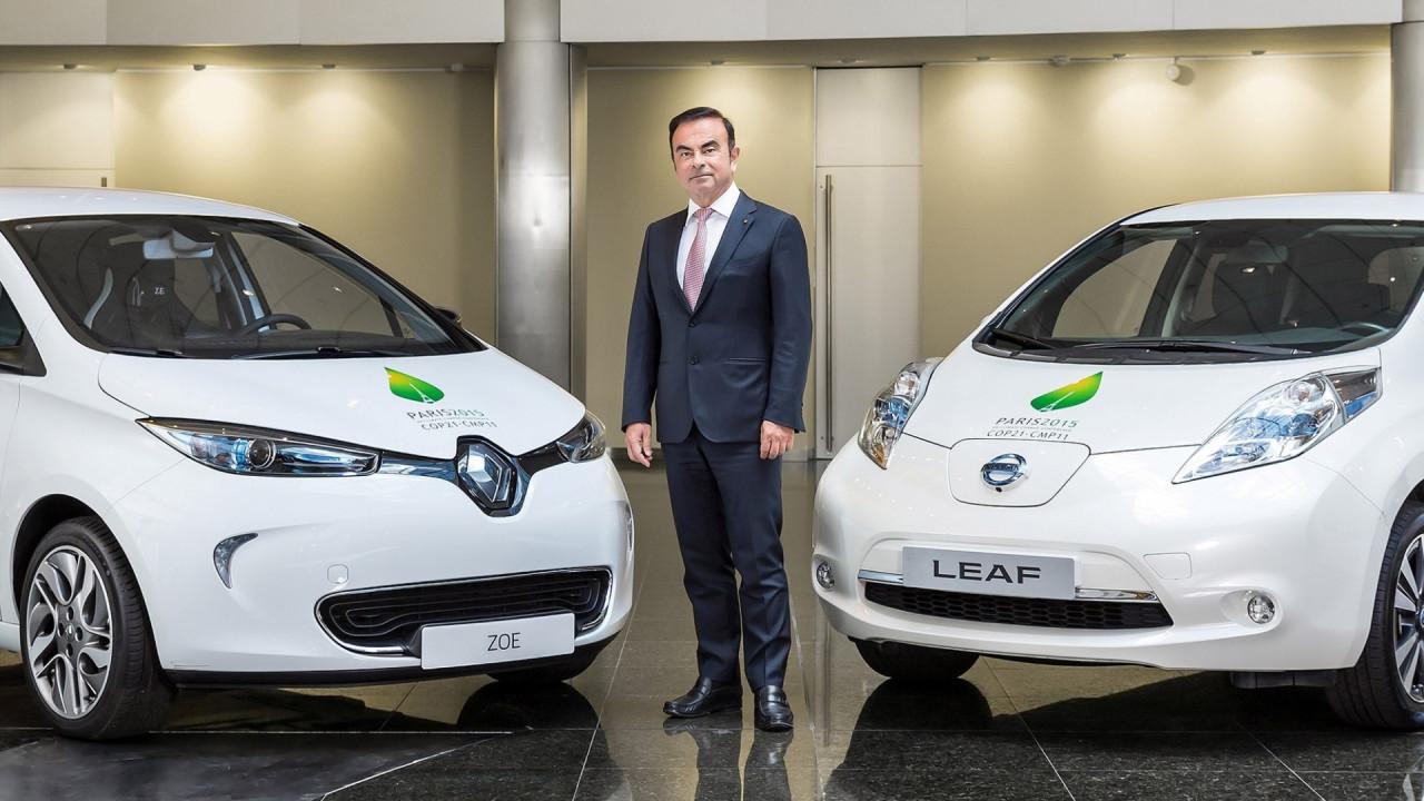 [Copertina] - Renault-Nissan, una nuova elettrica per la Cina