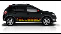 Dacia Sandero Hit Edition, strizza l'occhio ai più giovani