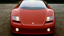 Ferrari Mythos 1989