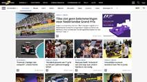 Motorsport.com Acquires Netherlands GPUpdate.net