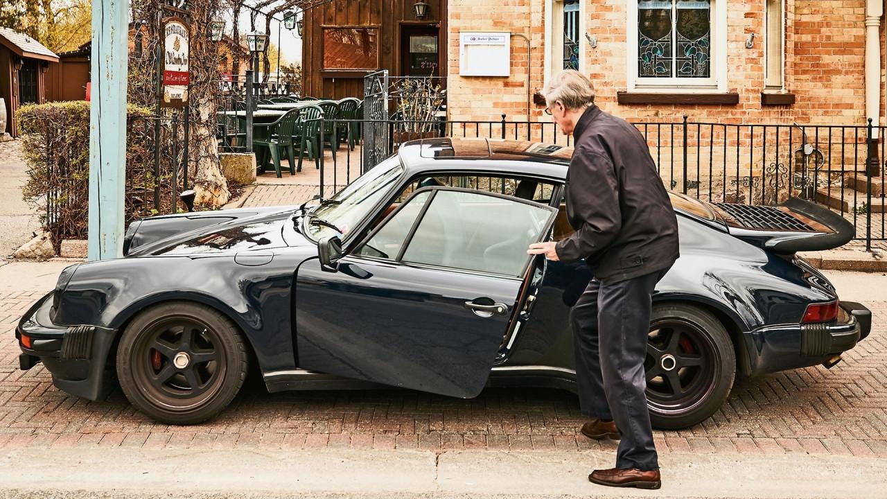 [Copertina] - Porsche 911 Turbo, c'è chi ci ha fatto 1 milione di chilometri