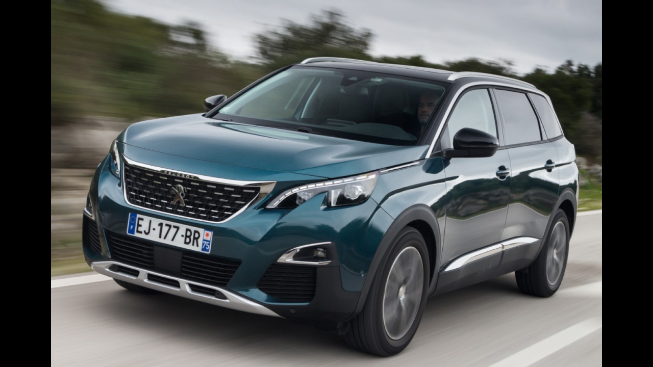 peugeot 5008  perch u00e9 comprarla    e perch u00e9 no