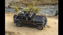 Neuer Jeep Wrangler: Alle Infos