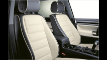 VW Touareg Exclusive